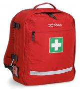 Аптечка Tatonka Firs Aid Pack red