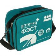 Аптечка для оказания первой помощи работникам в большой сумке фэст ф.0370
