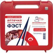 Автомобильная аптечка фэст ф/р новый состав авт фэст н.с.