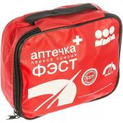 Аптечка для оказания первой помощи работникам в сумке фэст ф.0370/1