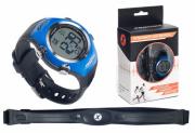 Пульсометр для фитнеса Proxima FT-HRM-W117-FBG Bit
