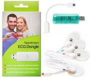 Пульсометр ECG Dongle