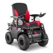 Кресло-коляска c электроприводом Meyra OPTIMUS 2 (PREMIUM)