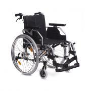 Кресло-коляска Армед FS251LHPQ Облегченный каркас (Пневматические)