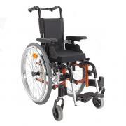 Кресло-коляска для детей Invacare Action 3 Junior