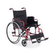 Инвалидная кресло-коляска Армед FS 909 (литые колеса)