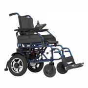 Кресло-коляска для инвалидов с электроприводом (электроколяска) Ortonica Pulse 110 (ширина сиденья 41 см)