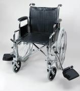 Кресло-коляска Barry B5 (1618C0303SP)