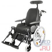 Инвалидная пассивная кресло-коляска Invacare Rea Azalea