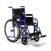 """Кресло-коляска Армед H 035 (20"""") Повышенной грузоподъемности (Цельнолитые)"""
