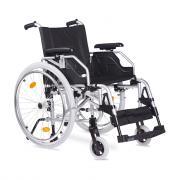 Кресло-коляска для инвалидов прогулочная Армед FS959LQ (алюминиевая облегченная рама)
