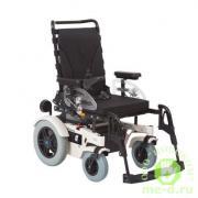 Инвалидная коляска с электроприводом Otto bock B400