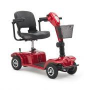 Скутер для пожилых и инвалидов с электроприводом Армед ЭС-4п (дальность хода на 1 заряде до 15 км) Россия