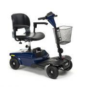 Электроскутер для пожилых и инвалидов Vermeiren Antares 4 (дальность хода на 1 заряде до 12 км) производство Бельгия