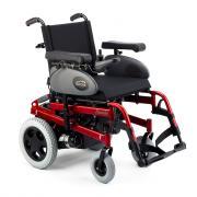 Кресло-коляска Sunrise Medical Rumba с электроприводом (Красный, 480)