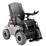 Кресло-коляска c электроприводом Meyra OPTIMUS 2 (MEDIUM)