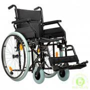 Надёжное инвалидное кресло-коляска Ortonica Base 110