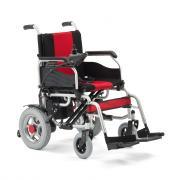 Кресло-коляска c электроприводом Армед FS101A (электроколяска) литые колеса