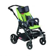 Кресло-коляска инвалидная детская ДЦП Patron Dixie Plus D4p