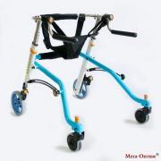 Детский спортивный инвентарь-тренажер Мега-Оптим MV-G1