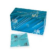 Ли Вест мужские вкладыши «Цзин Цай» 20шт подавляют бактерии, заживляют раны, тонизируют
