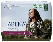 Прокладки Abena Light Maxi 4A урологические 8шт