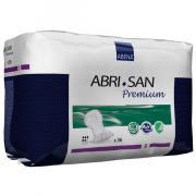 Прокладки урологические Abri-San Premium 5 при тяжелой степени недержания, впитываемость 1200мл, 28х54см, 36штук, 9374