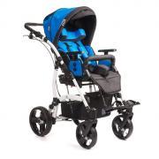 Кресло-коляска JUNIOR PLUS для детей с ДЦП (Пневмо колеса)