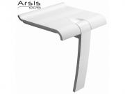 Сиденье откидное PELLET-ARSIS-047730 для ванны