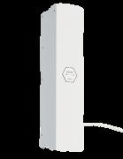 Закрытый рециркулятор Солнечный Бриз 3 ОВУ-03-ST
