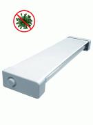 Облучатель бактерицидный с лампой в комплекте(без озона) ОБН-01-75-001, 30Вт, IP20