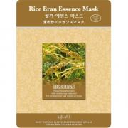 Mijin Cosmetics Rice Bran Essence Mask