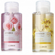 The Saem Botanica Rose Moisturizing Toner