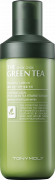 TONY MOLY Лосьон для лица / The Chok Chok Green Tea Watery Lotion2 160 мл