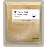 Vprove Gold Expert k Royal Snail Mask