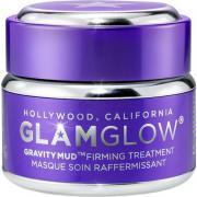 GLAMGLOW Маска для лица, повышающая упругость кожи Glamglow Gravitymud Firming Treatment