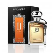 Eisenberg No II Bois Precieux - Парфюмерная вода 100 мл с доставкой – оригинальный парфюм жозе айзенберг номер 2 буа пресикс