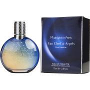 Van Cleef and Arpels Midnight in Paris - Туалетная вода тестер 125 мл с доставкой – оригинальный парфюм ван клиф энд арпелс миднайт ин париж