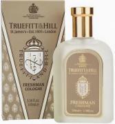 Truefitt & Hill Freshman Cologne Одеколон с ароматом ландыша, 100 мл.