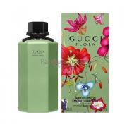 туалетная вода GUCCI FLORA EMERALD GARDENIA edt (w) 7.4ml mini