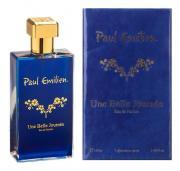 Paul Emilien Une Belle Journee - Парфюмерная вода 100 мл с доставкой – оригинальный парфюм поль эмильен ун бель жорни