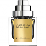 The Different Company Oud for Love 18мл. парфюмерная вода (отливант, спрей)