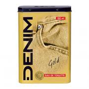Мужская туалетная вода Denim Gold 100 мл