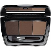 BeYu Catwalk Star Eyebrow Powder Тени для бровей №3 (autumn sunset) 3 х 1,2г