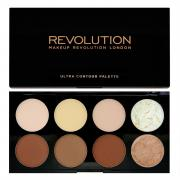 Корректирующие средства Палетка Makeup Revolution Ultra Contour Palette