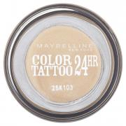 Тени для век Maybelline Color Tattoo 24HR (50)