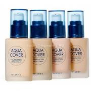 Missha Aqua Cover Foundation SPFPA
