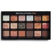 Тени для век Makeup Revolution Палетка теней Revolution Pro Regeneration Astrological