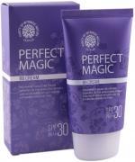 Welcos Мультифункциональный BB Крем Lotus Perfect Magic SPF 30 PA++. 50 мл.