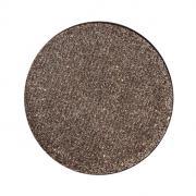 Danni #B47 - Серо-коричневые тени с металлическим блеском и блестками.